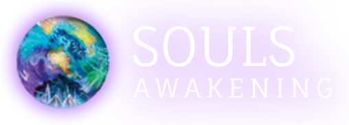 Souls Awakening Retina Logo